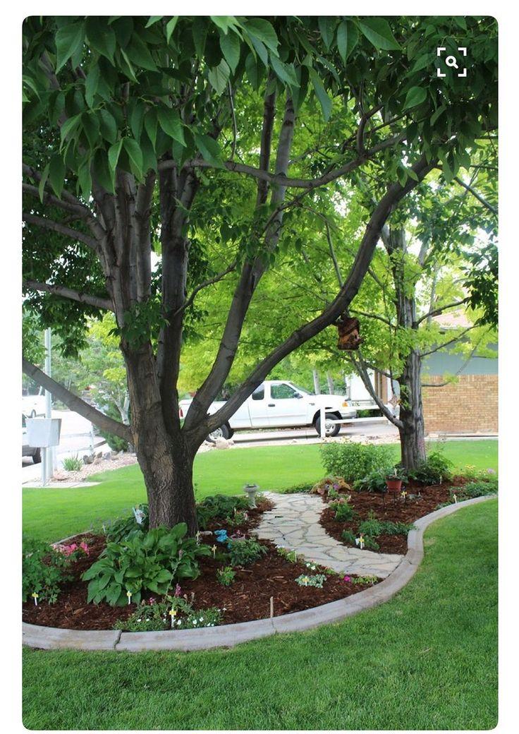 55 Gorgeous Rock Pathway Design Ideas To Enhance Your Beautiful Garden 20