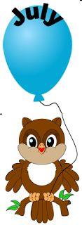 Játékos tanulás és kreativitás: Teremdíszítés: Születésnapi tabló ötletek