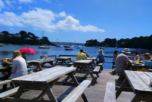 The summer is on its way and the sun is shining and even, whisper it, rather hot. While we all hope the fine weather sticks around  - and signs are good for the weekend - we in Cornwall also know it...