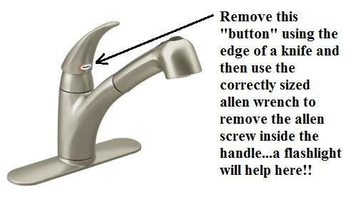 1000 ideas about kitchen faucet repair on pinterest