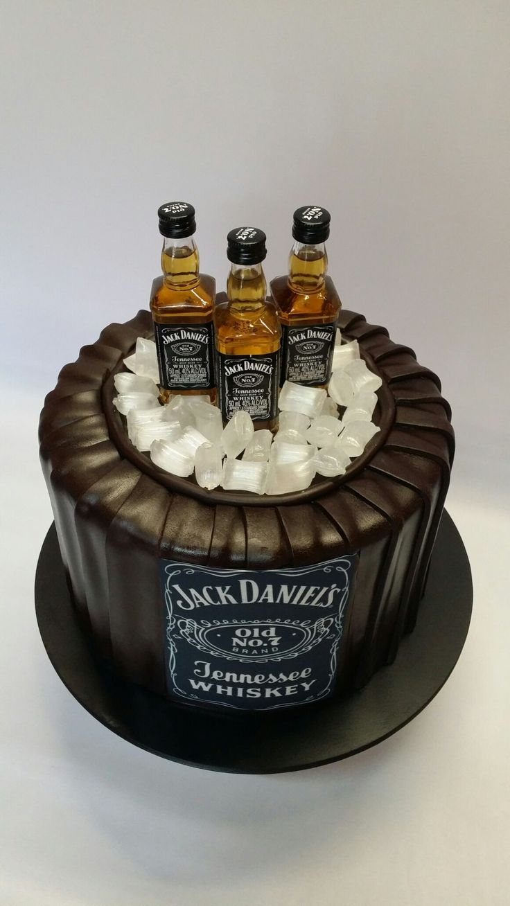 25 Best Ideas About Jack Daniels Cake On Pinterest Jack