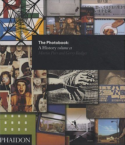 The Photobook: A History Volume II