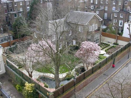 Garden Lodge Freddie Mercury | Garden Lodge