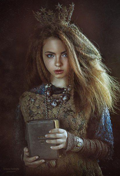 Photographer:Nadezhda Shibina