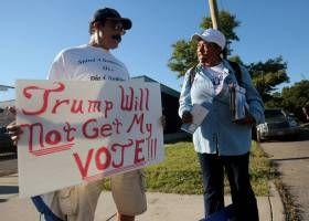 Waco: el corazón del odio paranoico contra Hillary Clinton