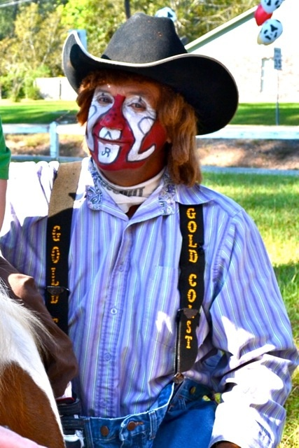 Image result for lost clown cowboys of montanna