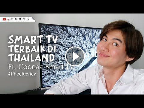 [UNBOXING & REVIEW] – SMART TV 2 JUTAAN RUPIAH! CO…