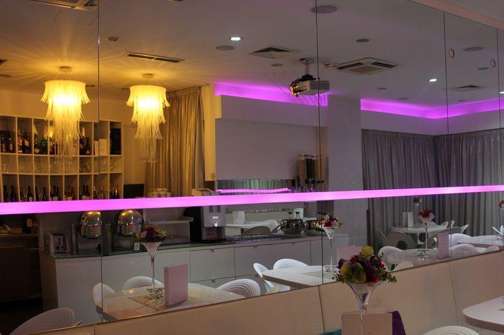 Bar #hotelluxesplit #hotel #luxe #boutique #design #split #croatia #travel #traveling #explore