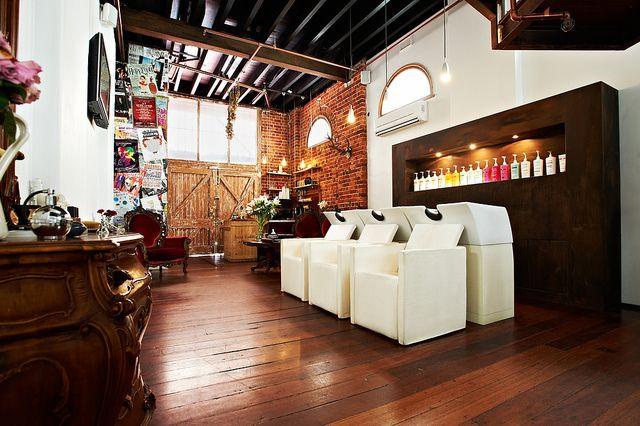 Head Studio_Salon Design