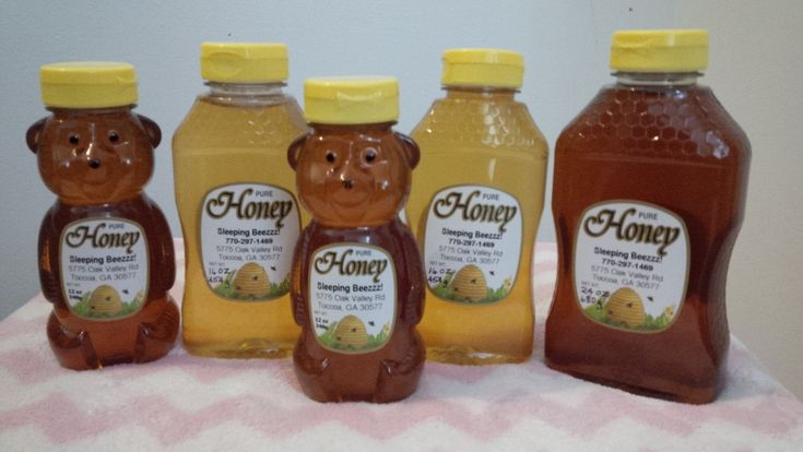 At Sleepingbeeshoney.com, we offer a range of quality best tasting Sourwood honey available the best price. Free shipping applies to most orders over $100 sent standard ground service within the lower 48 states.