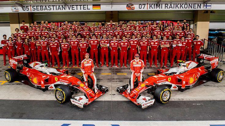 180 milioane de dolari pentru Scuderia Ferrari - cel mai bine platită echipă F1 #ScuderiaFerrari #LibertyMedia #AcordulConcord #F1 #ROMANIApeROTI