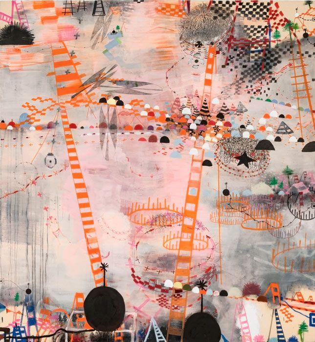 John Moores Painting Prize 2018 Exhibiting Artists Walker Art
