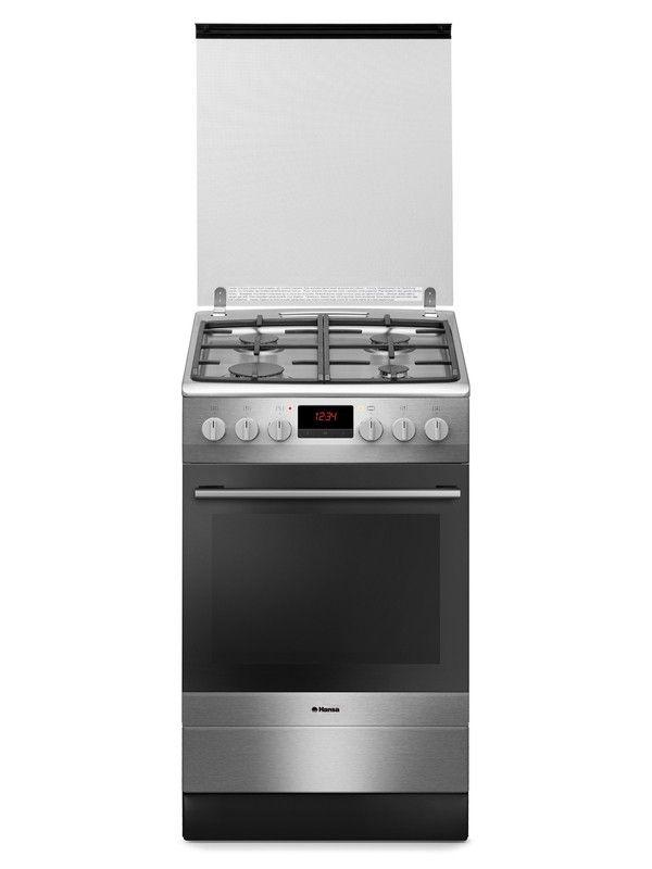 Комбинированная кухонная плита Hansa FCMS 58224 купить в Днепропетровске
