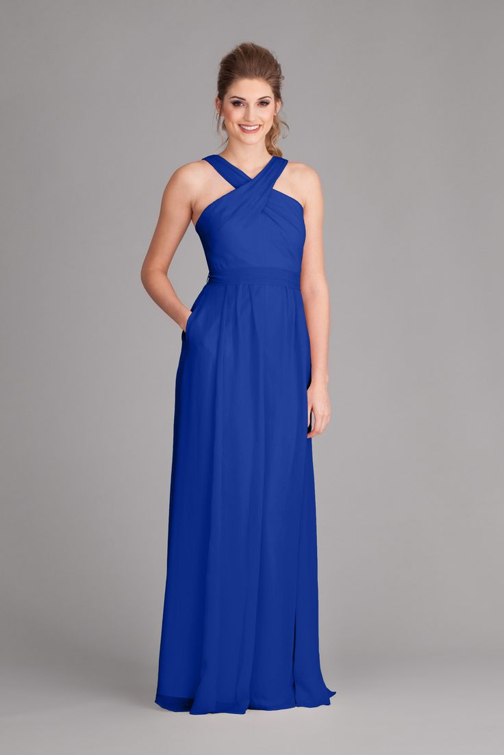 258 best top 50 royal blue bridesmaid dresses images on pinterest bridesmaid dress in royal blue quinn ombrellifo Choice Image