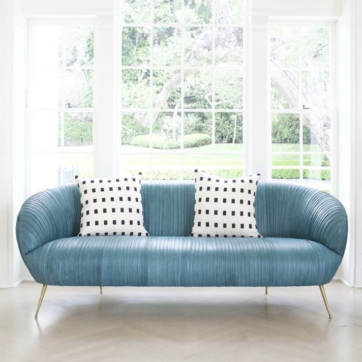 Editor's Picks: 5 Best Sofa Designs Ever! | Let yourself be inspired by our top 5 best sofa designs ever. It was a difficult choice to narrow it down to 5 but here are the most marvelous and timeless modern sofas that can spruce up any living room set! Find more here: http://modernsofas.eu/2016/06/17/editors-picks-best-sofa-designs-ever/