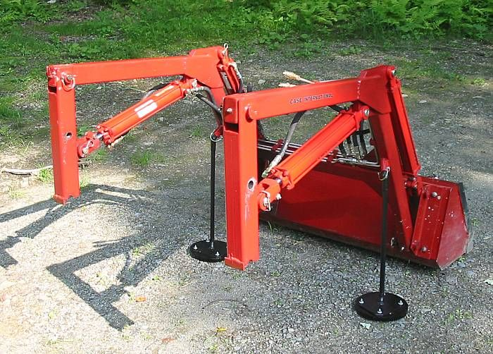 10 Best Post Hole Digger Stand Images On Pinterest Tractors Tractor Implements And
