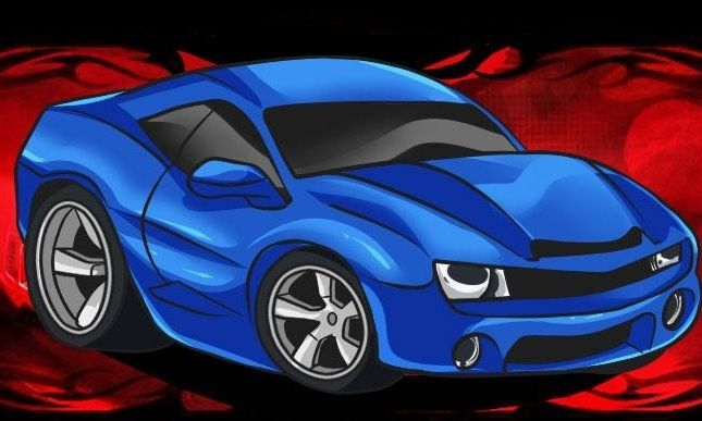 How To Draw Cars Step By Step With 3D Maximizer Photos Of How To Draw Cars Lightning MCqueen Step By Step
