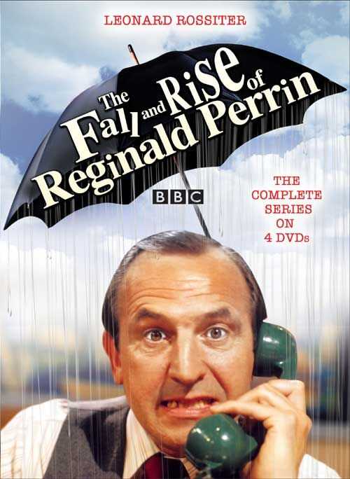Leonard Rossiter was a genius, sad that he died relatively young.