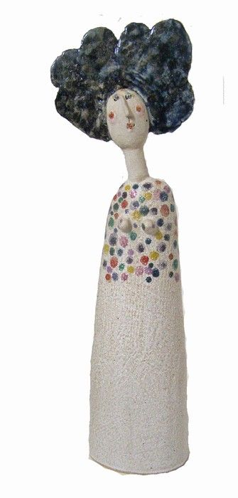 I have a couple of jane muirs clay men and I love them dearly. http://janemuir.co.uk