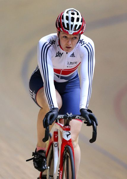 Katy Marchant Katy Marchant Pictures Team GB Cycling Media Day Zimbio