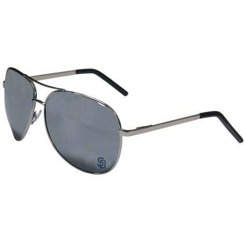 San Diego Padres MLB Aviator Sunglasses