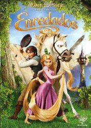 Enredados (Rapunzel) - Clasicos Disney