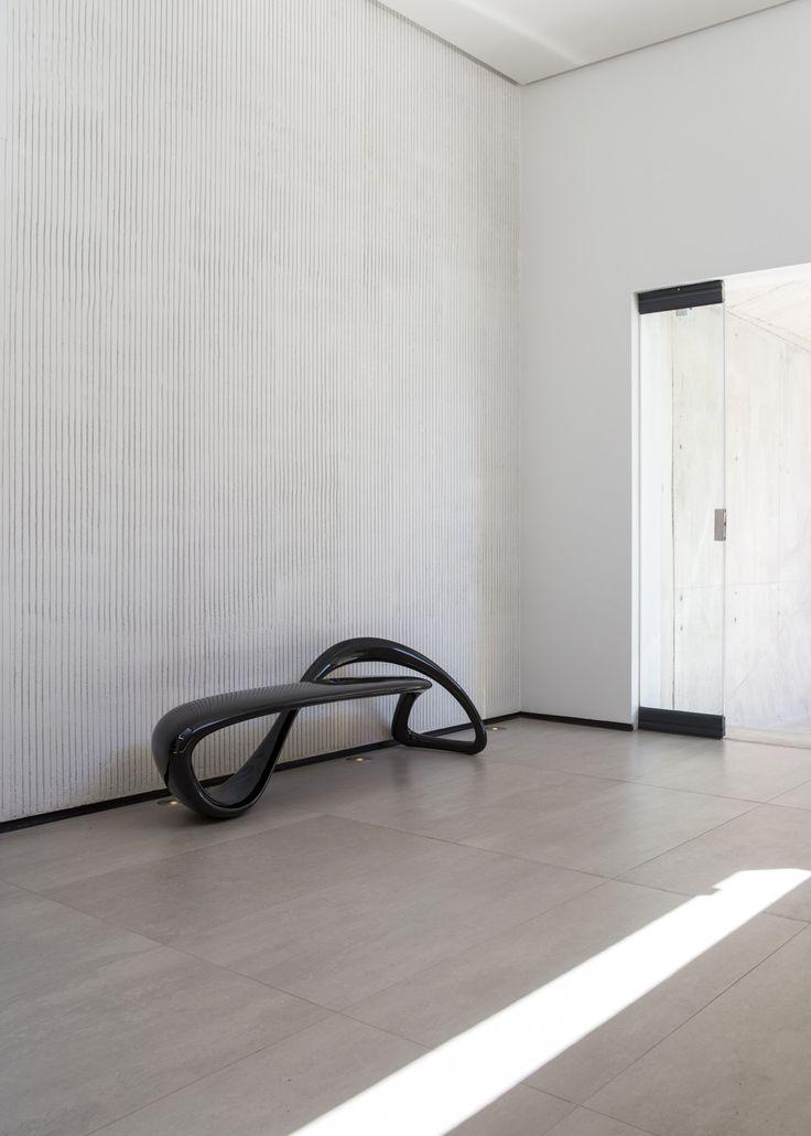 Concrete House | Texture | M Square Lifestyle Design | M Square Lifestyle Necessities #Design #Interior #White #Decor #Contemporary