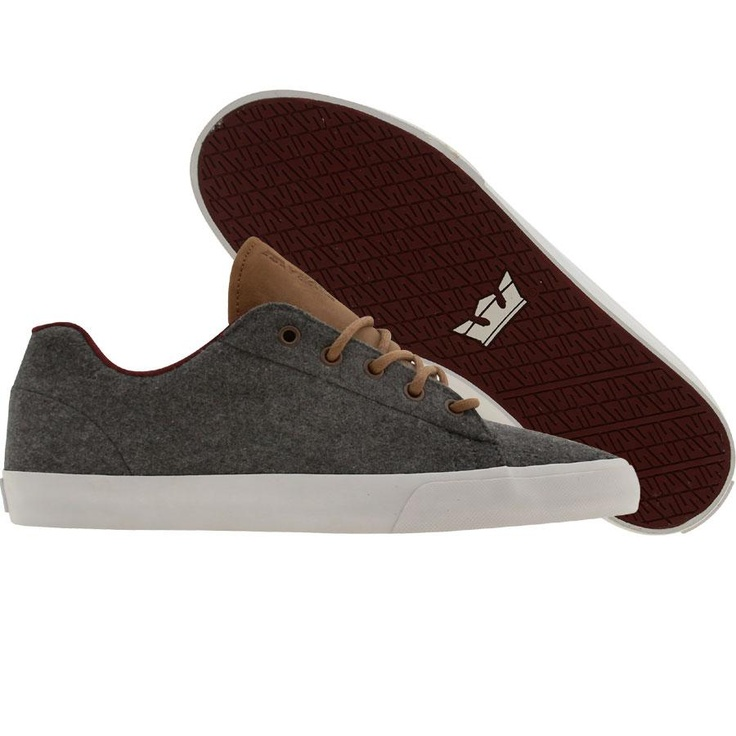Supra Assault NS (grey / brown / white) $79.99