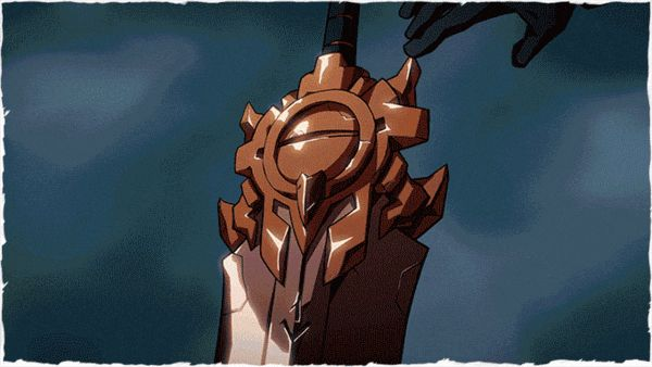 "WATCH: Joe Mad Debuts Animated Clip from ""Battle Chasers"" Game - Comic Book Resources"