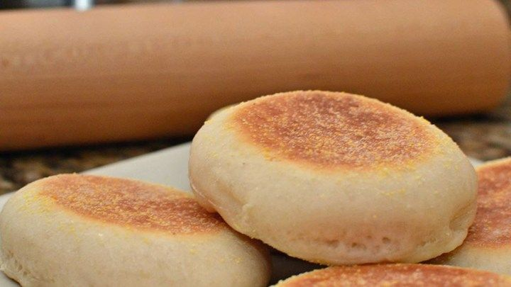 I've used this delicious recipe for about 29 years. They are very good . . . much better than any store-bought English Muffins I've ever had.