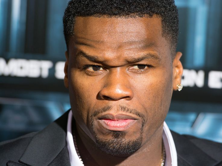 50 Cent said to pay $2 million in punitive damages to woman featured in sex tape