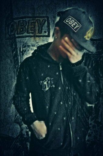 Style obey swag Raynar from malaysia