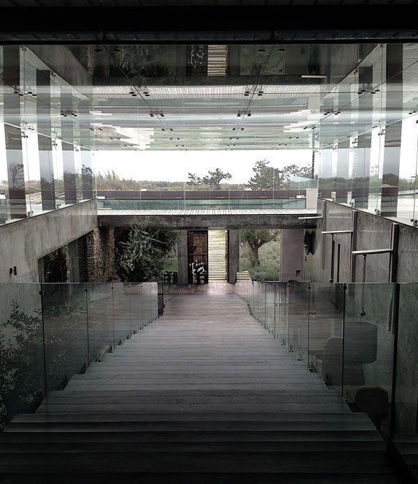Areias do Seixo - a charming Portugese ecohotel - Design Hunter - UK design & lifestyle blog