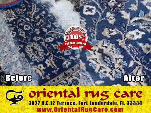 Specialists For Oriental Rug Cleaning In South Florida