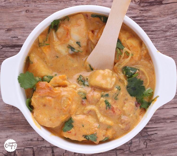 Les 295 meilleures images du tableau recettes de chefs poissons coquil sur pinterest - Recette cauchemar en cuisine ...