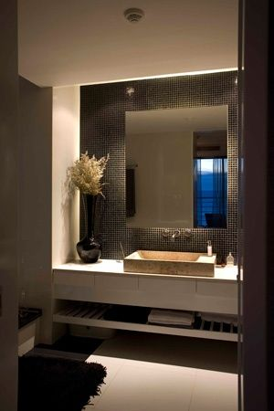 Louis-Mian-Contemp-Bath by Boston Design Guide | интерьер | Pinterest