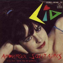 Amoureux solitaires - 1981 #Lio #musica #anni80 #music #80s #video