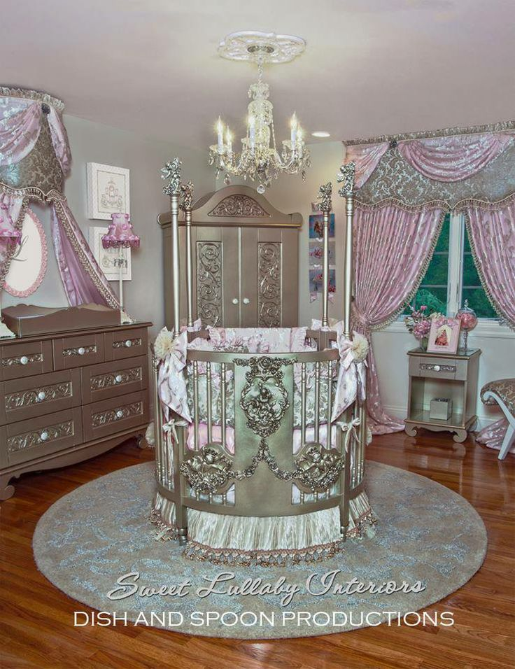 156 Best Images About Nursery Rooms On Pinterest Round