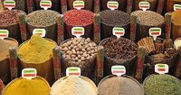 This topic has 990 study abstracts on Culinary Herbs and Spices indicating that they may have therapeutic value in the treatment of Anxiety Disorders, Diabetes Mellitus: Type 2, and Oxidative Stress