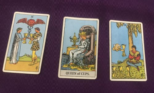 free tarot reading 13 april 2015