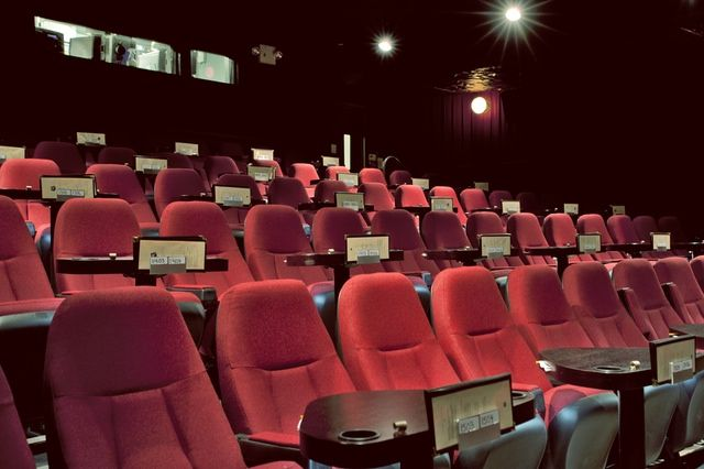 12 Best Movie Theaters in NYC. These theaters are as much about the movie as they are about the experience. That's what will keep the theater business alive. That, and popcorn.