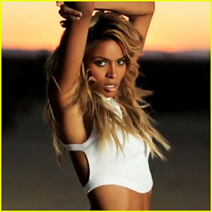 """Ciara actually released a new single that we actually enjoyed! What do you guys think of her latest """"Got Me Good"""" and tell us what you think #ciara #GotMeGood"""