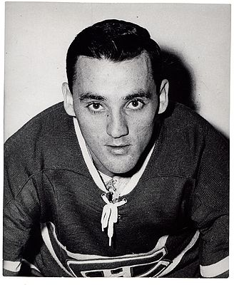 Jacques Plante - Bio, pictures, stats and more | Historical Website of the Montreal Canadiens
