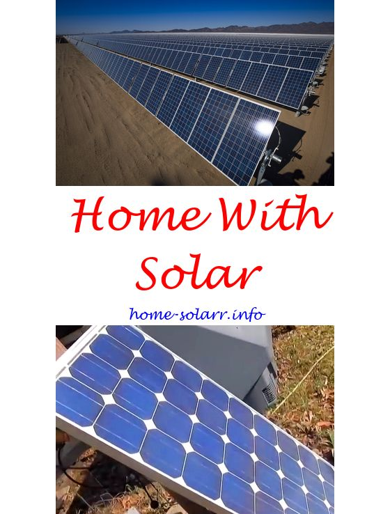How To Set Up Solar Panels For Your Home Is It