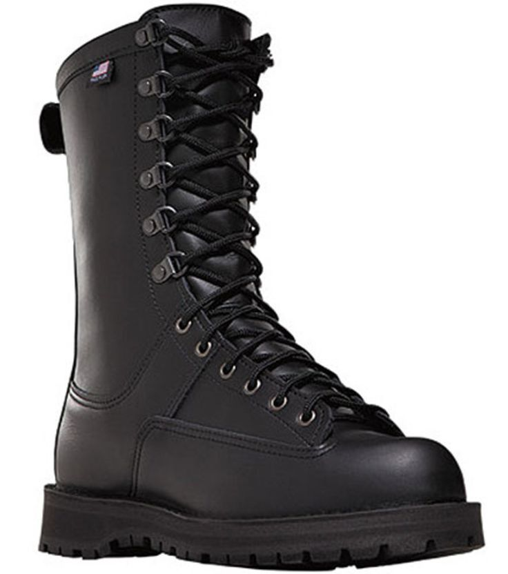 Fort Lewis 10'' Uniform Boots