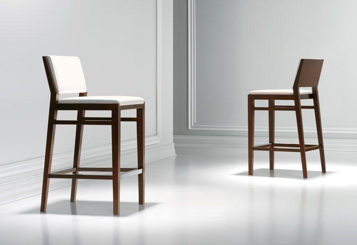Caron Stool Bernhardt Design Commercial Furniture