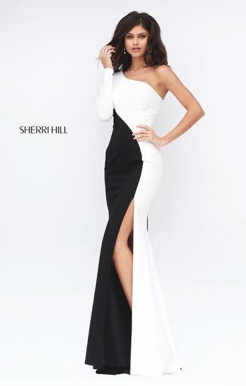 Sherri Hill 50648
