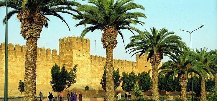 Taroudant ciry walls, Morocco | #morocco Maroc Désert Expérience http://www.marocdesertexperience.com