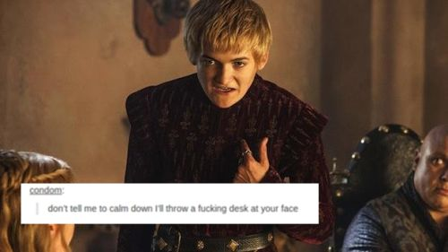 game of thrones got Arya Stark Cersei Lannister Joffrey Baratheon Loras Tyrell Renly Baratheon Sansa Stark daenerys targaryen catelyn stark margaery tyrell catelyn tully Brienne of Tarth shae Tywin Lannister