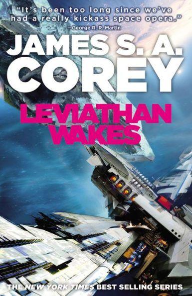 Leviathan Wakes (Expanse Series #1)